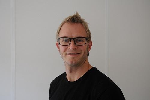 Lars Eskildsen