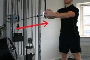 2 Enkle øvelser, Der Både Vil øge Længden Af Dine Slag Og Give Mere Stabilitet I Dine Runder!